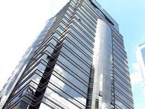 汤臣金融大厦